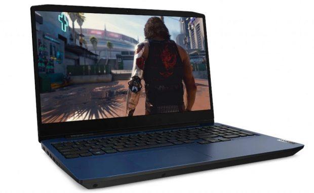 لپ تاپهای لنوو لژیون 5 و آیدیاپد گیمینگ 3