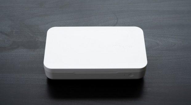 دستگاه ضدعفونی UV سامسونگ