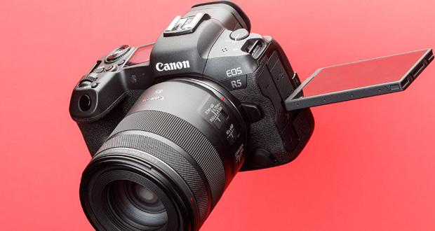 دوربین Canon EOS R5