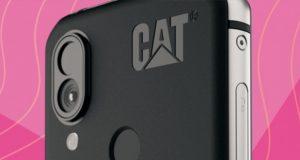 گوشی Cat S62 Pro