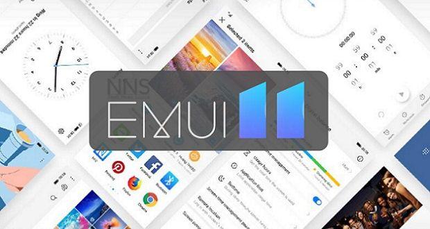 آپدیت EMUI 11 با قابلیتهای جدید در سه ماهه سوم 2020 عرضه خواهد شد