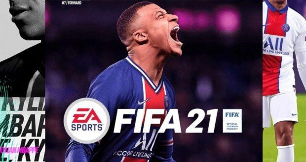 تریلر بازی FIFA 21