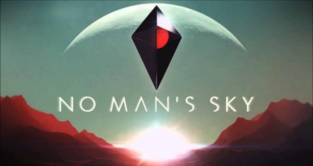 بازی No Man's Sky