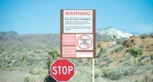 تشکیل کارگروه رسمی تحقیق در مورد یوفوها توسط وزارت دفاع آمریکا