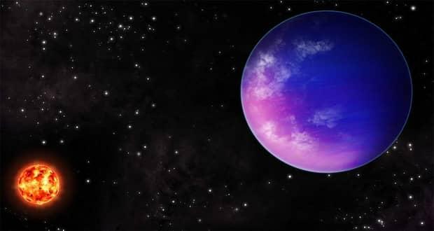 کشف یک سیاره فوقالعاده فشرده باورهای پیشین دانشمندان را زیر سوال برد