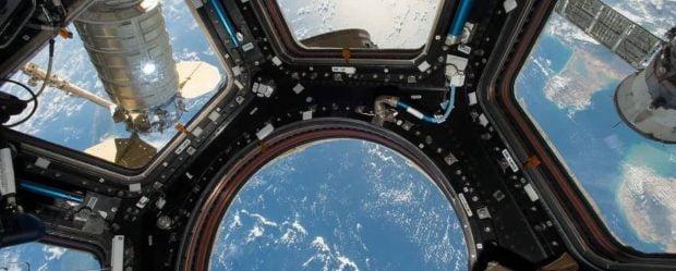 فضانوردان به دنبال درست کردن نشتی هوای ایستگاه فضایی بینالمللی هستند