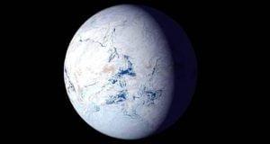 شدیدترین عصرهای یخبندان زمین را به گلولهای برفی تبدیل کرده بودند