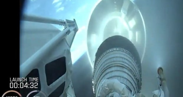 فضاپیمای استقامت ناسا در مسیر مریخ دچار مشکلات فنی شده است