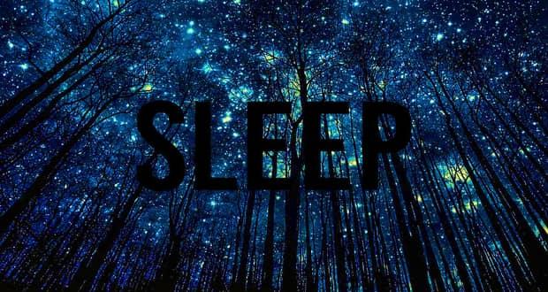 خواب REM غذا خوردن ما در طول روز را تنظیم میکند