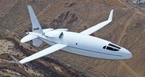 هواپیمای Celera 500L