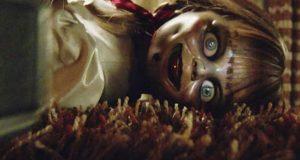 فرار عروسک آنابل