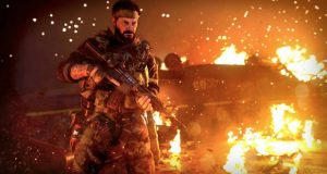 تریلر بازی Call of Duty: Black Ops Cold War