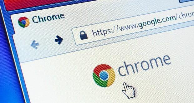 ذخیره سازی بوک مارک در گوگل - Google Chrome