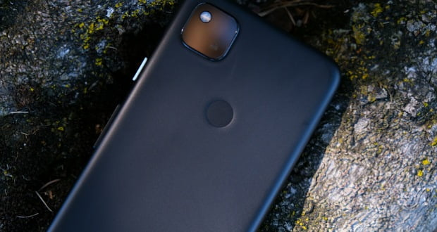 گوشی Pixel 5 - پیکسل 5