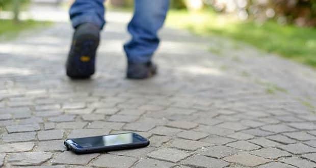 چگونه گوشی گمشده خود را پیدا کنیم