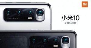گوشی Xiaomi Mi 10 Ultra