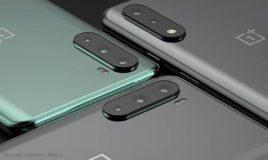 دو گوشی جدید وان پلاس