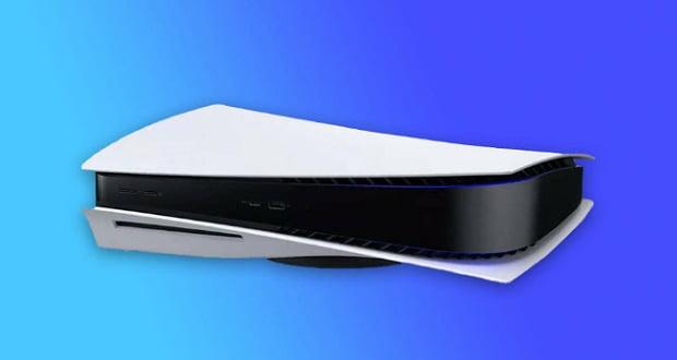پیش فروش کنسول پلی استیشن 5 - PS5 توسط سونی