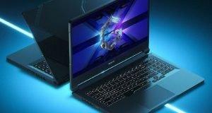 مشخصات فنی لپ تاپ گیمینگ ردمی جی