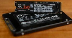 کاهش قیمت SSD و RAM
