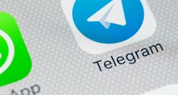 تماس تصویری در نسخه بتا تلگرام