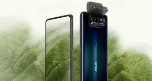 گوشی ذنفون 7 / 7 پرو - Zenfone 7