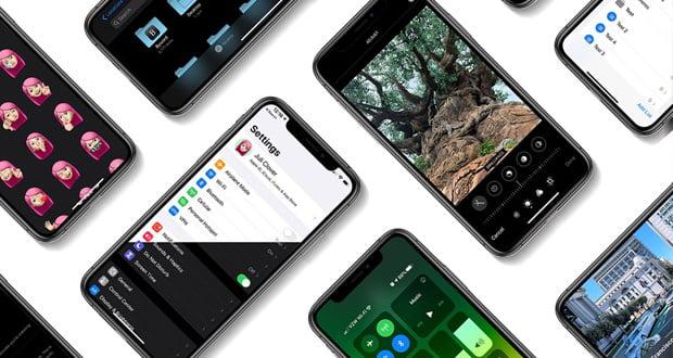 اپل آپدیت آی او اس 13.6.1 را با هدف حل مشکل سبز شدن نمایشگر آیفونها منتشر کرد