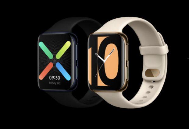 ساعت هوشمند Oppo