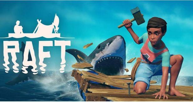 بازی Raft و 10 نکته برای تازه واردها