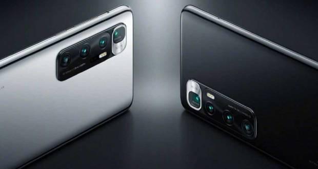 شیائومی می 10 اولترا - Xiaomi Mi 10 Ultra شارژ 120 وات