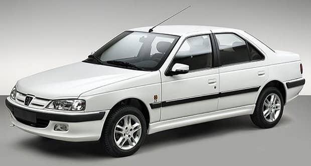 شرایط فروش محصولات ایران خودرو