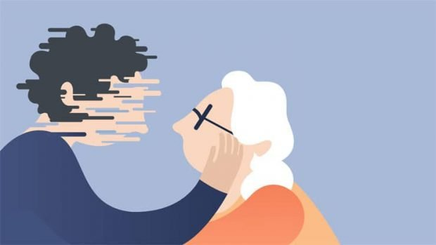 مثبت گرایی و نوع شخصیت در عملکرد مغز در سنین پیری تاثیر دارد