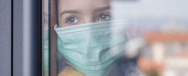 خطرات شدید گاز اشک آور برای سلامت افراد و گسترش ویروس کرونا