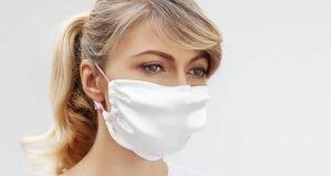 برای مقابله با ویروس کرونا از ماسک ابریشمی استفاده کنید