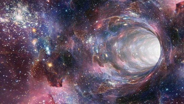 یک فیزیکدان اعلام کرد که سفر بدون دردسر در زمان امکانپذیر است