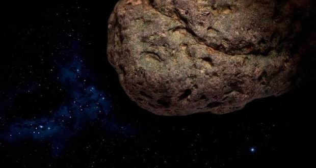 امروز یک سیارک غول آسا از نزدیکی زمین عبور میکند