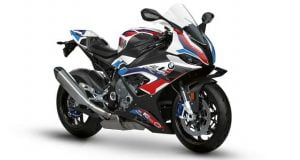 موتورسیکلت بی ام و M 1000 RR