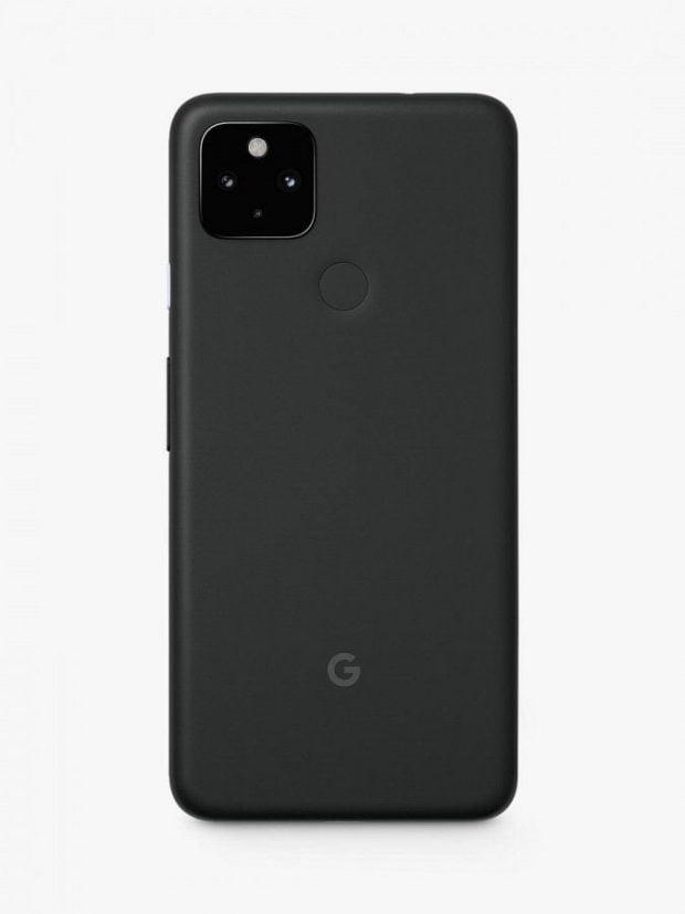 گوگل پیکسل 4 ای 5G