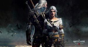 بازی The Witcher 3: Wild Hunts سی دی پراجکت رد