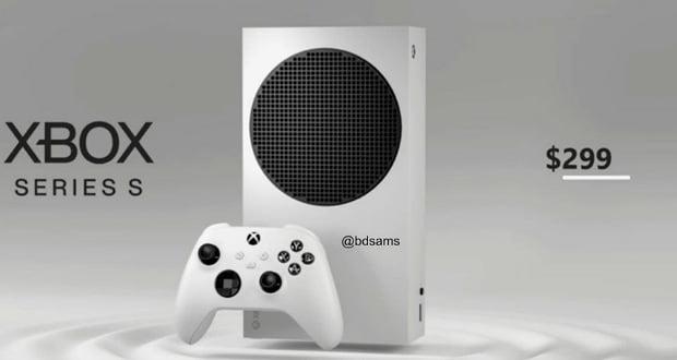کنسول ایکس باکس سری اس - Xbox Series X مایکروسافت