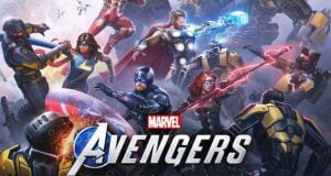 بازی Avengers