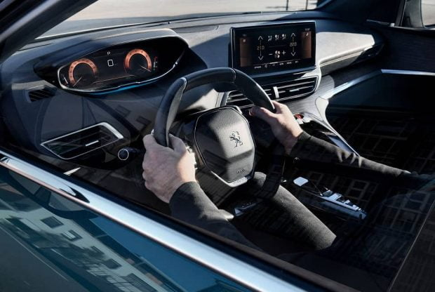 پژو 5008 مدل 2021