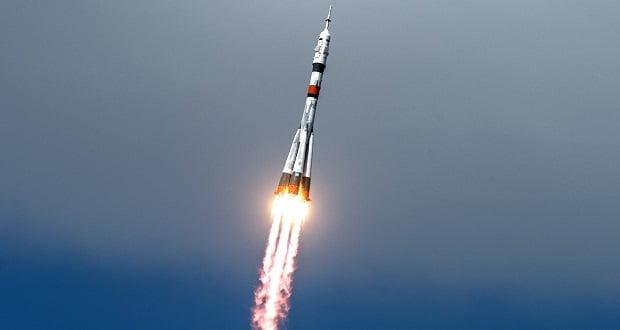 موشک سایوز 5