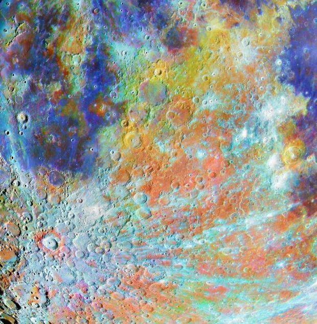 مسابقه عکاسی نجوم ۲۰۲۰