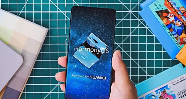 نصب HarmonyOS روی گوشی های هواوی