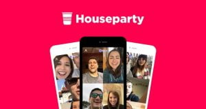 اپلیکیشن Houseparty