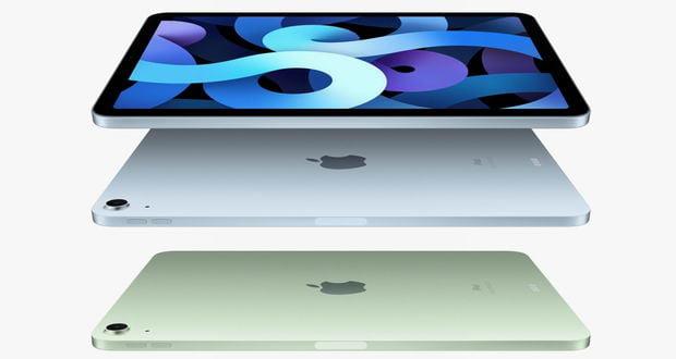 اپل آیپد ایر 2020