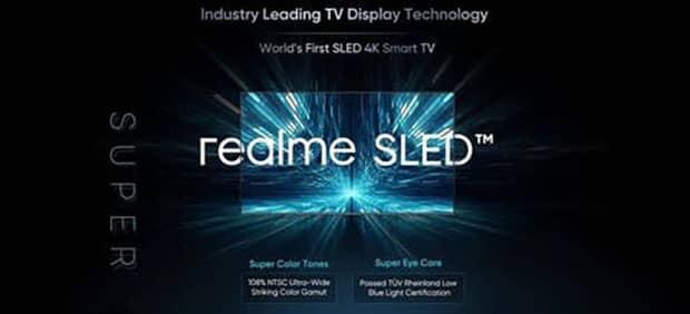 تلویزیون SLED