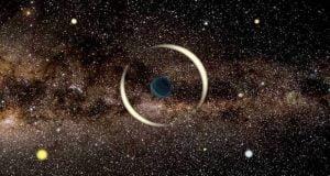 کوچکترین سیاره سرکش کهکشان راه شیری کشف شد