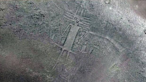 جدیدترین یوفوهای کشور شیلی شباهت عجیبی به آثار باستانی دارند